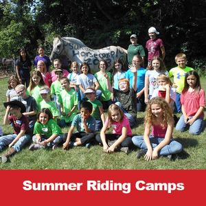 Applewood Farms Summer Riding Camp
